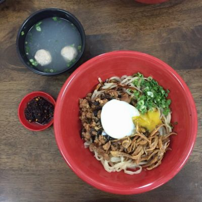 Restaurant Hoong Pan Mee