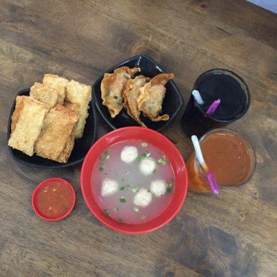 Restoran Hoong Pan Mee