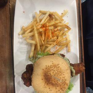 Konda Kondi Cafe and Bistro Ipoh