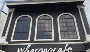 Wharong Cafe