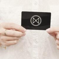 Keycard & Taxi Card